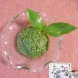 バジル香るジェノベーゼソース ( 三重産 )