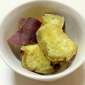 ◎炊飯器でふかし芋