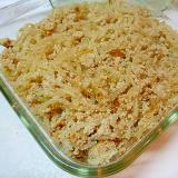 真鱈の卵で作る、しらたきの炒め煮