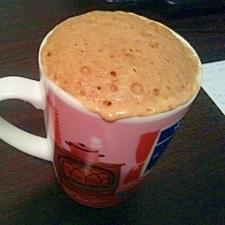 *コーヒーがほんのり香る,カップケーキ*