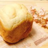 フルーツサンド用にミルク風味のパン☆