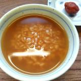 本場和歌山の茶粥(おかいさん)