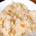 ★鶏ごぼうの炊き込みご飯★