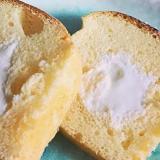 レモン香る 米粉の生シフォンケーキ