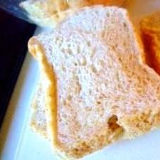 グラハムサワー食パン