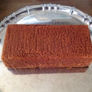 ガトーショコラ風ケーキ