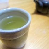 びわ茶ブレンド煎茶