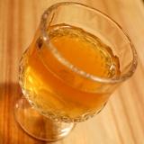 【甘さ控えめ果実酒】グレープフルーツウイスキー