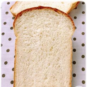 おから食パン (改良版)