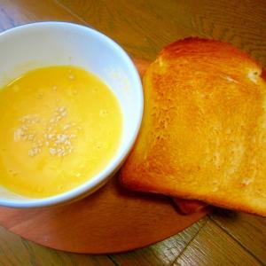 とろーりコーンスープ