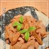 煮物で楽しむ「豚肉」が主役の献立