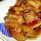 ぷるぷる豚軟骨の作り置きレシピ