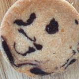 チョコマーブルクッキー