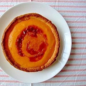 ハロウィンにぴったり「かぼちゃデザート」
