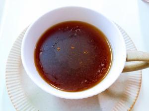 シナモン蜂蜜コーヒー