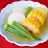 みんなの「夏バテ」対策アイディアレシピ