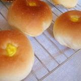 HBで捏ね☆ベーコンポテトの惣菜パン