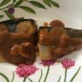 基本のサバの味噌煮