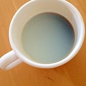 ひんやり☆シンプルなコーヒーゼリー☆