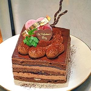 濃厚チョコケーキ~ショコラ・キング・スイーツ~