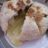 クリスマスは贅沢に前菜☆カマンベール丸ごとパイ