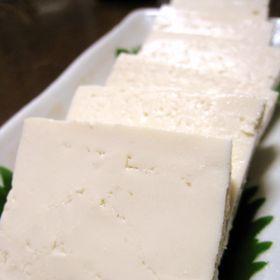 358肴♪豆腐を漬けちゃいました