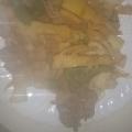 春の中華大皿☆ 「タケノコ入り回鍋肉」