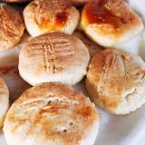 おから入りクッキー、ガレットブルトンヌ風