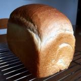 酵母orイースト♪ワンローフでイギリス食パン