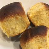シフォン型ちぎりパン♪