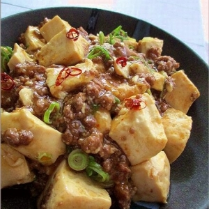 和食以外もおいしい!「豆腐」が主役の献立