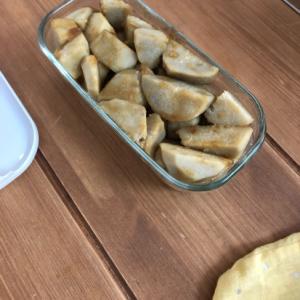 ほっくり里芋の煮物