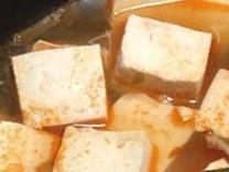 簡単!豆腐チゲ