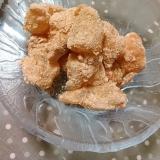 片栗粉でツルンとおいしいわらび餅