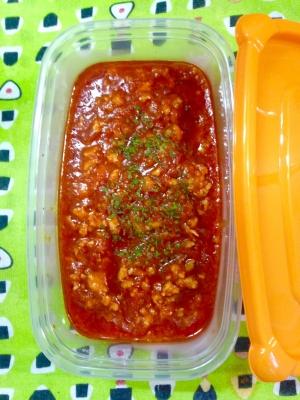 トマト ソース 作り 置き