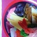 具沢山♡五目ちらし寿司