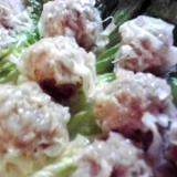 かんたん美味しい菊花しゅうまい