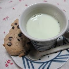 ♪ホッと☆抹茶ラテ♪