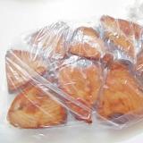 お弁当用 ☆ 鰹の漬け焼き 冷凍保存で