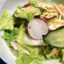 白菜メインの野菜いっぱい浅漬け