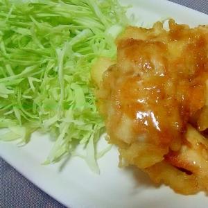 甘酢南蛮鶏++