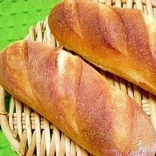 感動!フランスパン