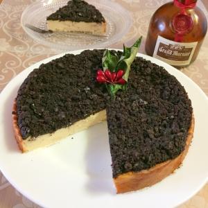 ボウル1つで超簡単♪サクサクオレオのチーズケーキ