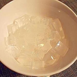 いろいろ使える 無糖寒天