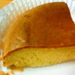 ≪炊飯器≫で簡単ケーキ♪