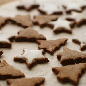 X'mas クッキー♪