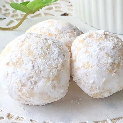 ホワイトデーに作りたい!型抜き不要で簡単手作りクッキー