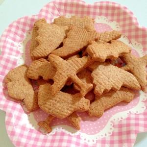 ミロ入りクッキー♡