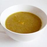 フィンランドのえんどう豆スープ
