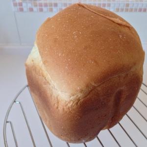 HBで基本的な食パン☆早約焼きコース☆